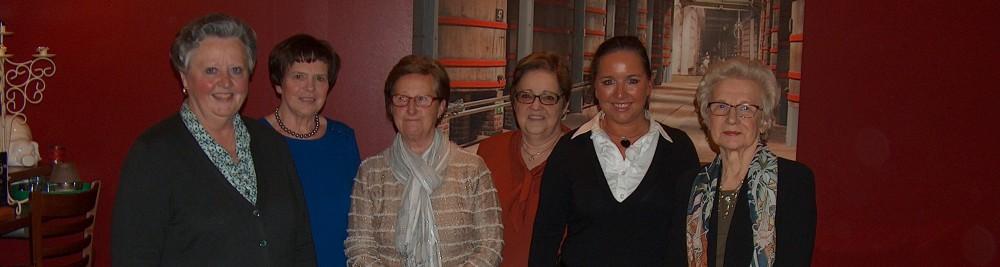 Socio Culturele Vereniging Van Liberale Vrouwen Roeselare