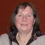 Ginette Rommelaere